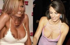 Hottest Celebrity Nip Slips!
